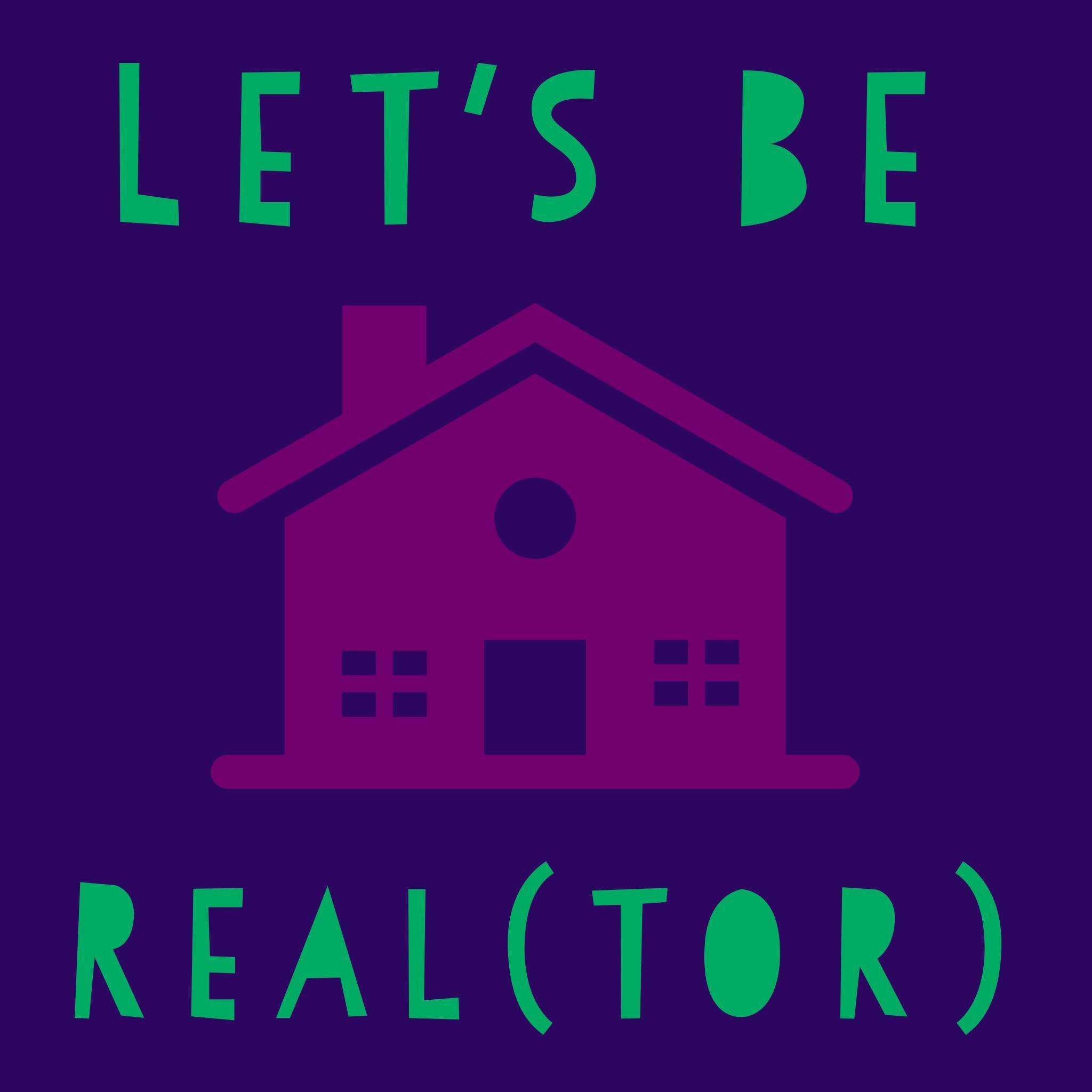 Let's Be REALtor